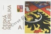 Stamp Czech republic Catalog number: 964
