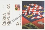 Stamp Czech republic Catalog number: 966