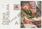 Stamp Czech republic Catalog number: 968