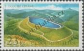 Stamp Czech republic Catalog number: 972