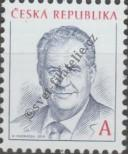 Stamp Czech republic Catalog number: 976