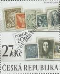 Stamp Czech republic Catalog number: 981