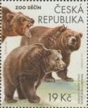 Stamp Czech republic Catalog number: 990