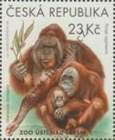 Stamp Czech republic Catalog number: 991