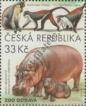 Stamp Czech republic Catalog number: 993