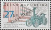 Stamp Czech republic Catalog number: 996