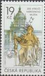 Stamp Czech republic Catalog number: 999
