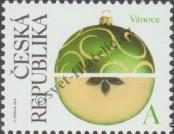 Stamp Czech republic Catalog number: 1007