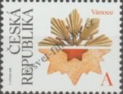Stamp Czech republic Catalog number: 1008