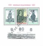 Stamp Czech republic Catalog number: B/27