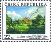 Stamp Czech republic Catalog number: 532