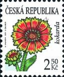 Stamp Czech republic Catalog number: 536