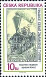 Stamp Czech republic Catalog number: 539