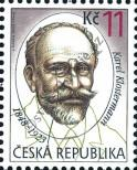 Stamp Czech republic Catalog number: 540
