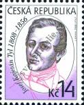 Stamp Czech republic Catalog number: 541