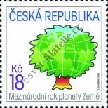 Stamp Czech republic Catalog number: 545