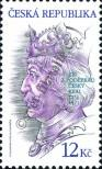 Stamp Czech republic Catalog number: 546