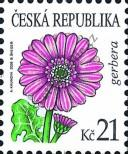 Stamp Czech republic Catalog number: 549