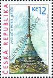 Stamp Czech republic Catalog number: 551