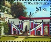 Stamp Czech republic Catalog number: 561