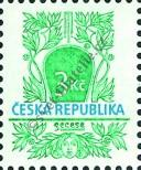 Stamp Czech republic Catalog number: 94