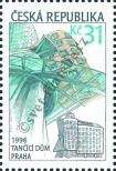 Stamp Czech republic Catalog number: 286