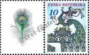 Stamp Czech republic Catalog number: 543