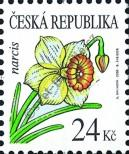Stamp Czech republic Catalog number: 463