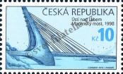 Stamp Czech republic Catalog number: 655