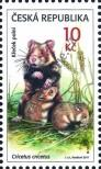 Stamp Czech republic Catalog number: 687