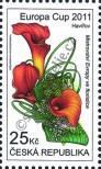 Stamp Czech republic Catalog number: 688