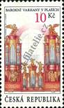 Stamp Czech republic Catalog number: 696
