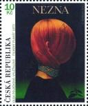 Stamp Czech republic Catalog number: 698