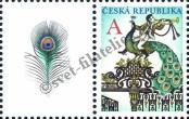 Stamp Czech republic Catalog number: 701