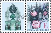 Stamp Czech republic Catalog number: 702