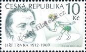 Stamp Czech republic Catalog number: 709