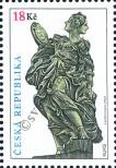 Stamp Czech republic Catalog number: 712