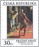 Stamp Czech republic Catalog number: 720