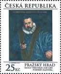 Stamp Czech republic Catalog number: 764