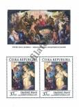 Stamp Czech republic Catalog number: B/53