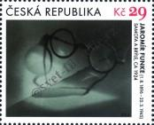 Stamp Czech republic Catalog number: 823