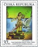 Stamp Czech republic Catalog number: 824