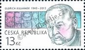 Stamp Czech republic Catalog number: 829