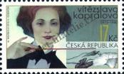 Stamp Czech republic Catalog number: 830