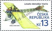 Stamp Czech republic Catalog number: 837