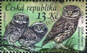 Stamp Czech republic Catalog number: 851