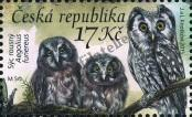 Stamp Czech republic Catalog number: 852