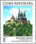 Stamp Czech republic Catalog number: 1025
