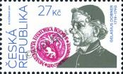 Stamp Czech republic Catalog number: 1027