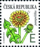 Stamp Czech republic Catalog number: 1030